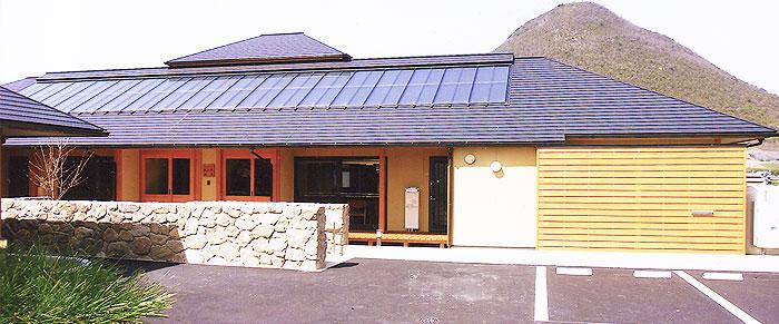 グループホーム桃の木 施設